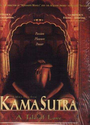 Kama Sutra: A Tale of Love /Widescreen Edition LaserDisc