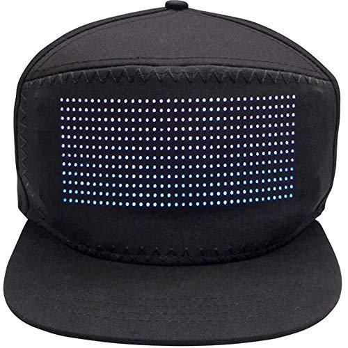 center cap led - 8