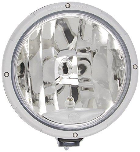 Preisvergleich Produktbild HELLA 1F8 009 797-121 Fernscheinwerfer Rallye 3003,  rund,  Anbau links / rechts stehend,  Halogen,  12 / 24 V