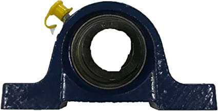 Toro and Stone pillow block bearing for Concrete and Mortar mixers pn 32208