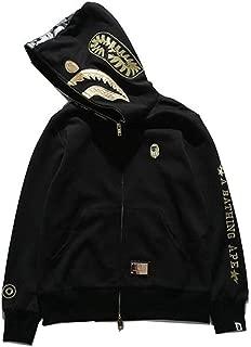 Best gold bape jacket Reviews