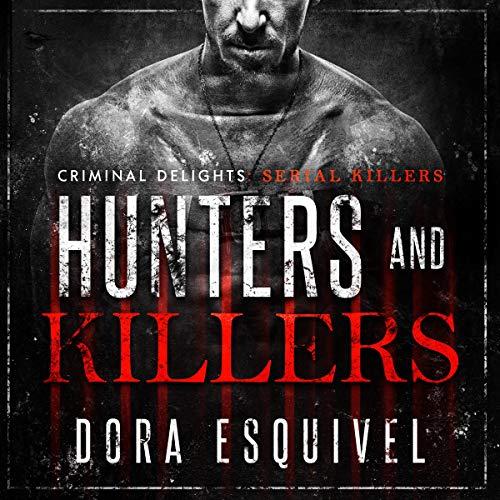 Hunters and Killers: Serial Killers Titelbild