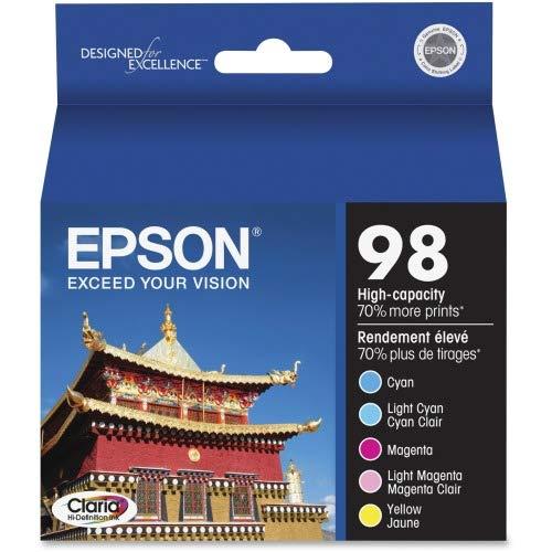 epson 99 ink magenta - 7