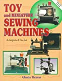 Toy Sewing Machines - Best Reviews Guide