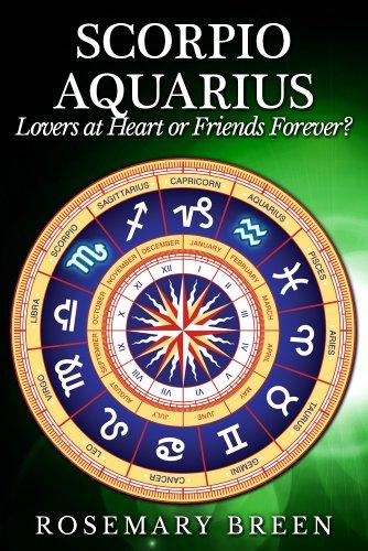 Aquarius scorpio friendship and Scorpio ♏