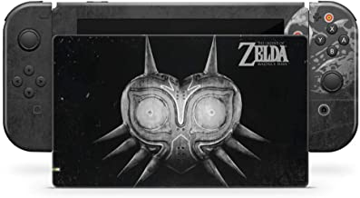 Skin Adesivo para Nintendo Switch - Zelda: Majoras Mask