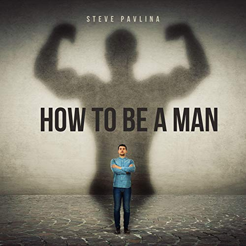 How to Be a Man  By  cover art