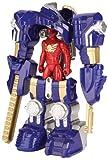 Power Rangers Super Megaforce Deluxe Gosei Great Zord Armor Ranger