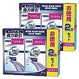 【まとめ買い】 ファブリーズ 消臭剤 お部屋用 置き型 無香 つけかえ用 130g×4個