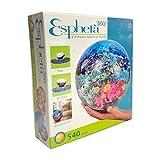 Rose Art Esphera 360 Plastic 3D Ocean Puzzle
