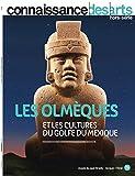 Les olmèques - ET LES CULTURES DU GOLFE DU MEXIQUE