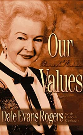 Our Values: Stories and Wisdom