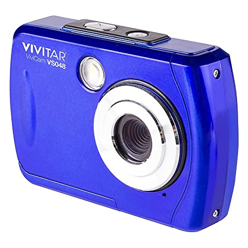 Vivitar VS048 - Cámara digital