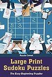 Large Print Sudoku Puzzles