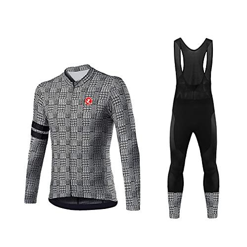 UGLY FROG Thermal Vlies 2020-2021 Langarm Ärmel Jersey Frühlingsart Motocross Mountain Bike Downhill Shirt Herren Sportbekleidung Kleidung Winter
