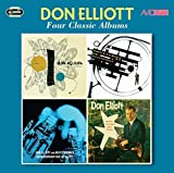 Quintet / Mellophone / Counterpoint for Six Valves by Don Elliot (2016-05-04)