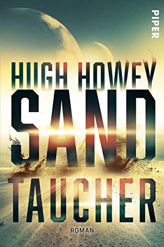 Sandtaucher: Roman