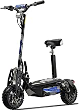 Evo Powerboards Uberscoot 1600w 48v Electric Scooter from in The Hole