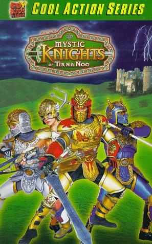Mystic Knights of Tir Na Nog [VHS]