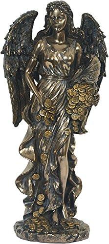 Figur der römischen Göttin des Glücks