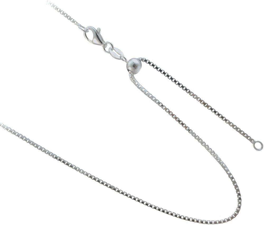 Replacement Chain 1.5 mm Diameter Custom Length Chain