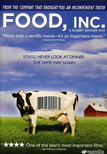 Food Inc [DVD] [Import]の詳細を見る