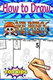 How to Draw One Piece: for Kids and Teens fans,Trace and Draw