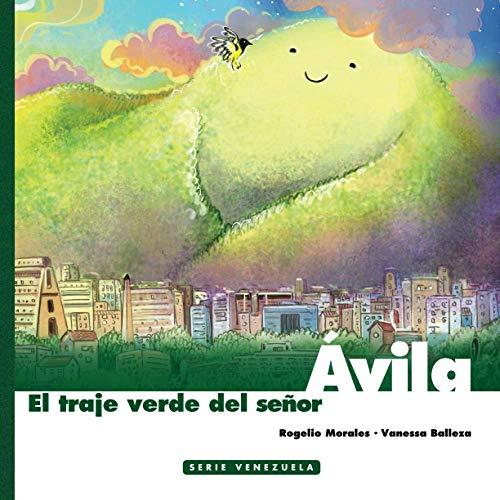 El traje verde del señor Avila