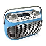 AM FM Portable Radio, Battery Operated or AC...