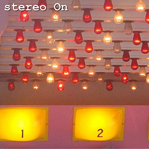 Stereo On