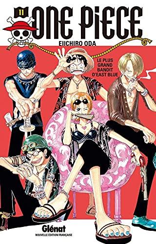One Piece - Édition originale - Tome 11 : Le plus grand bandit d'East Blue