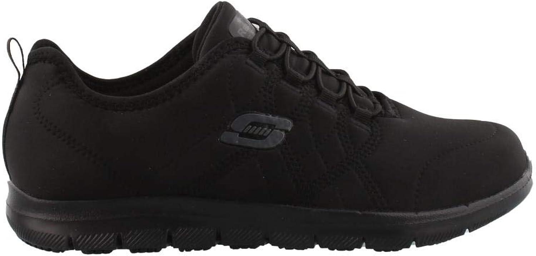 Skechers Womens Ghenter Srelt Work shoes