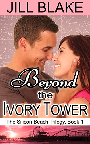 Book: Beyond the Ivory Tower by Jill Blake