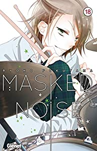 Masked Noise Edition simple Tome 18