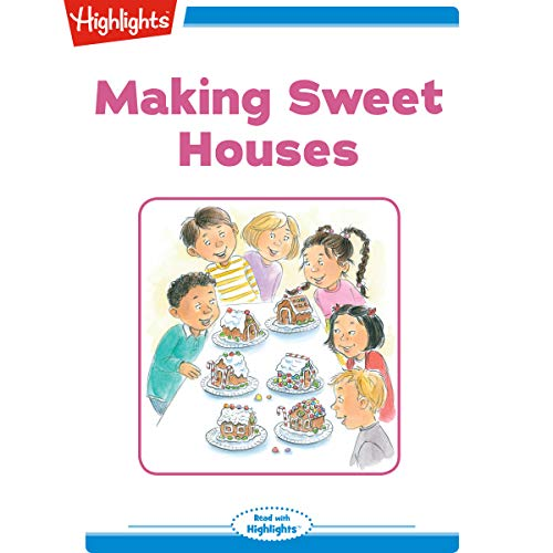 Making Sweet Houses copertina