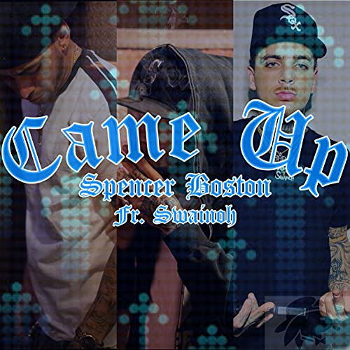 Came Up (feat. Swainoh) [Explicit]