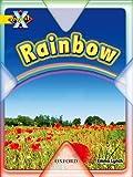 Project X: Weather: Rainbow