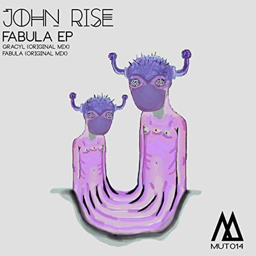 John Rise