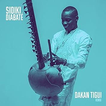 Dakan tigui (Remix)