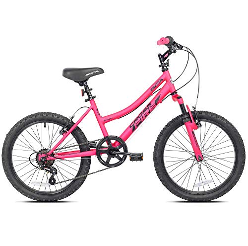 BCA 20' Pink Crossfire Bike for Ages 8-12