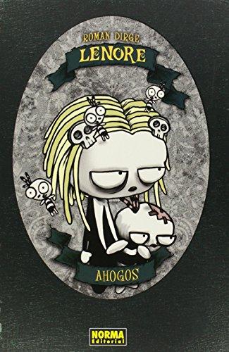 LENORE 4  AHOGOS (Comic Usa)