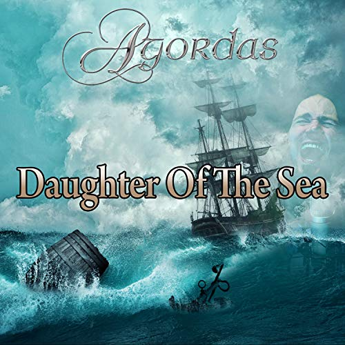 """Daughter of the Sea (Warbringers: Jaina) [From """"World of Warcraft: Battle for Azeroth""""] [Metal Version]"""