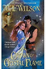 Crown of Crystal Flame (The Tairen Soul Book 5) Kindle Edition