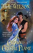 Crown of Crystal Flame (The Tairen Soul Book 5)