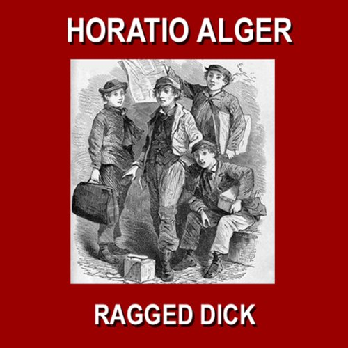 Ragged Dick cover art