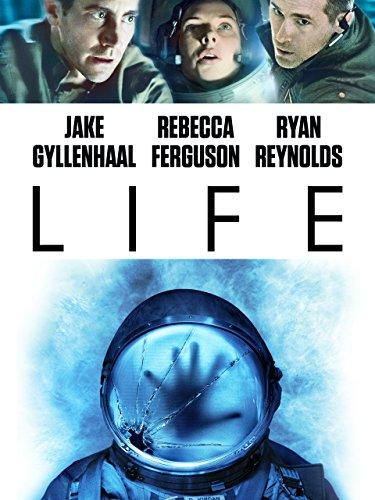 Ver online la película LIFE