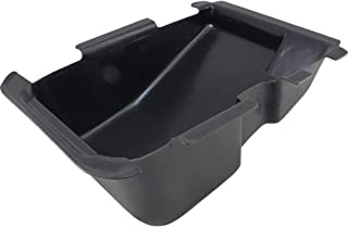 2003-2019 Honda Ruckus Under Seat Storage Container and Cargo Bin Lowered Drop Seat Tray