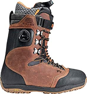 rome guide snowboard boots