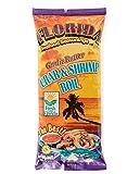 Florida Seafood Seasonings Crab & Shrimp Boil Garlic Butter - 16 oz and