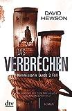 Das Verbrechen Kommissarin Lunds 2. Fall: Roman Basierend auf dem Drehbuch von Søren Sveistrup (Sarah Lund)